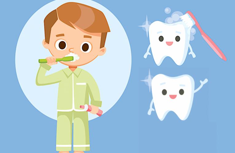 [新聞] 【牙痛】蛀牙不痛或是神經已壞死 預防蛀牙忌進食後立即清潔